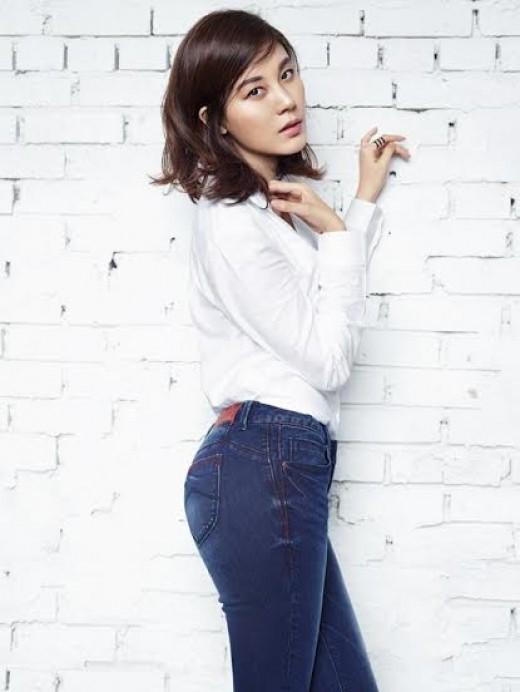 Kim Ha Neul pic