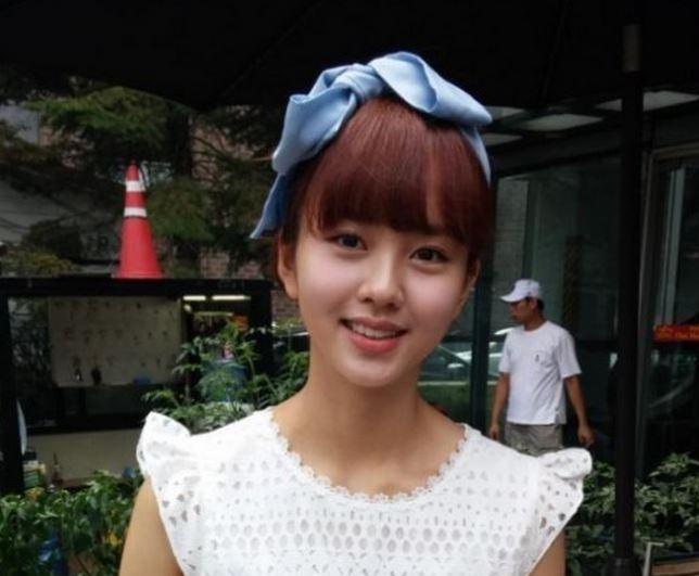 Kim SO Hyun featured image