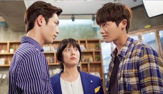 Park Hyung Sik vs Seo Kang Joon - Copy