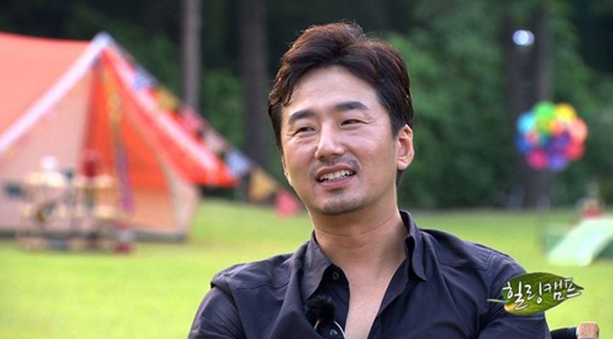 Ryu Seung Soo Featured