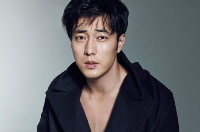 So Ji Sub featured