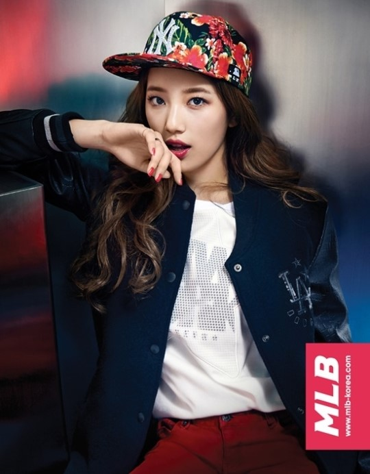 Suzy for MLB 3