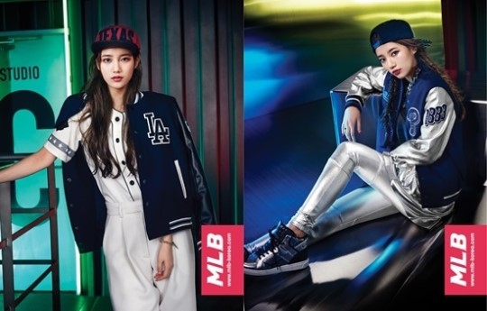 Suzy for MLB