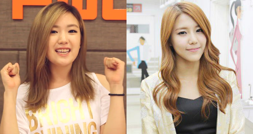 aoa yookyung hyejeong