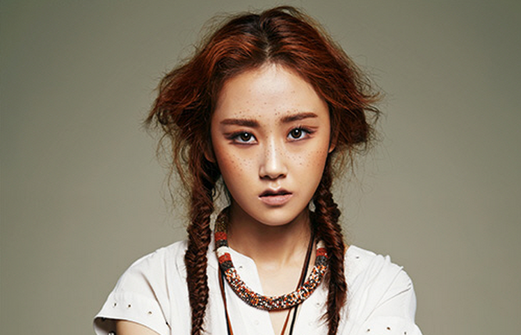 gayoon 4minute it pouch 12