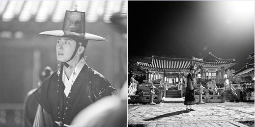 jung il woo_the night watchman