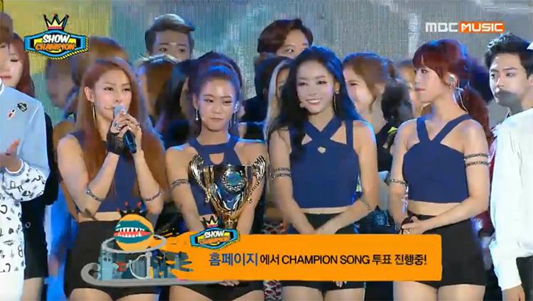 kara_ show champion