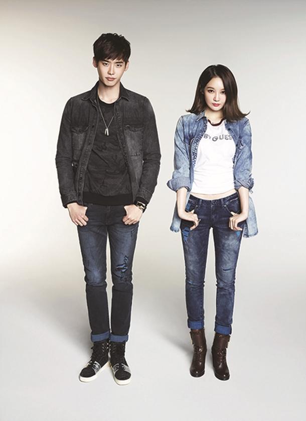 lee jong suk kang min kyung 2