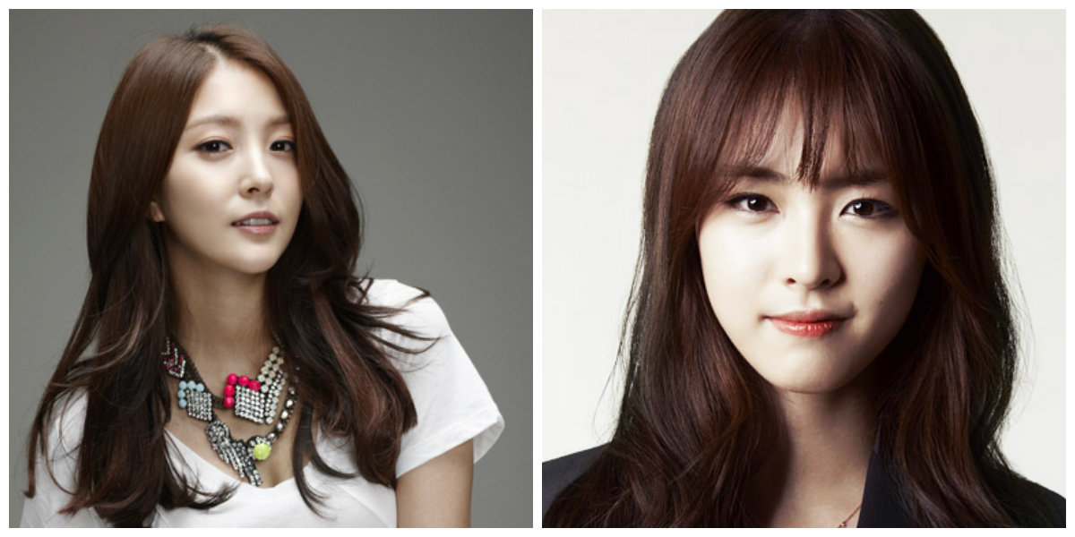 lee yeon hee, boa