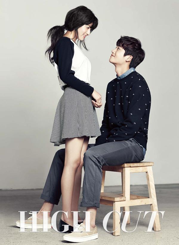 nam ji hyun, park hyung sik_high cut