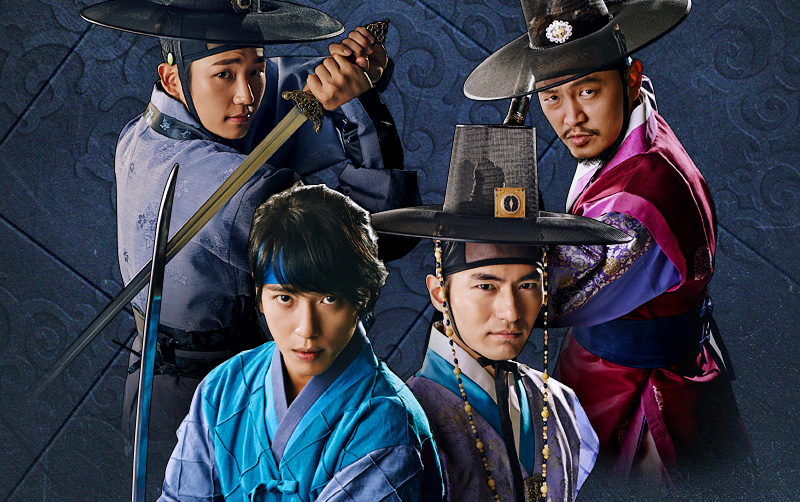 "11 Reasons You MUST Watch ""The Three Musketeers"""