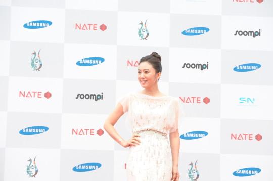 Kim Hee Ae, SDA 2014