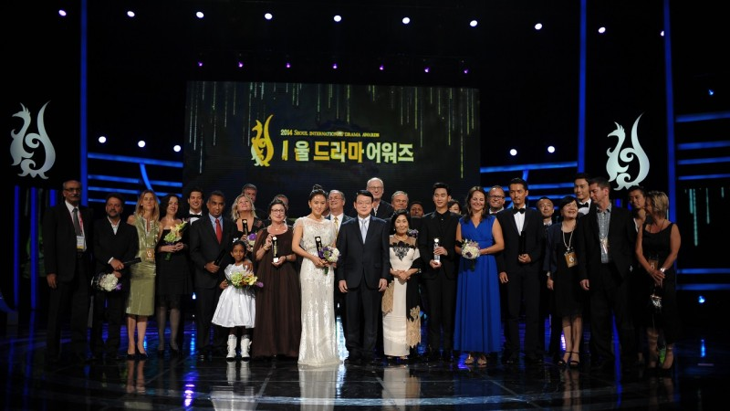 """My Love from the Stars,"" ""Good Doctor,"" ""Empress Ki"" and More Bag Awards at SDA 2014"