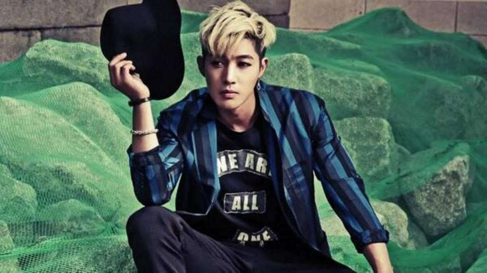 The Court Battle Between Kim Hyun Joong And His Ex-Girlfriend Is Not Over