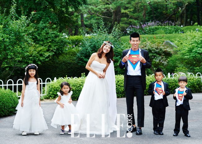 2014.09.05_sean & jung hye young family