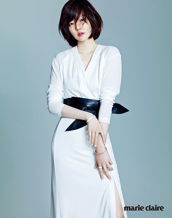 im soo jung marie claire 1
