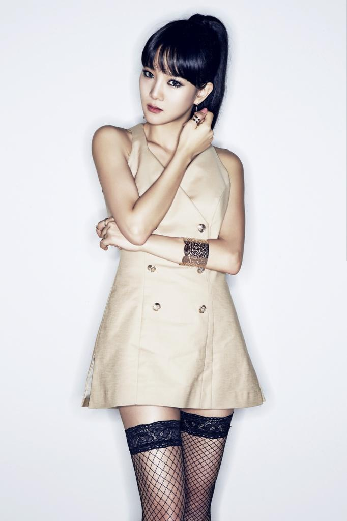 SPICA.S Bohyung