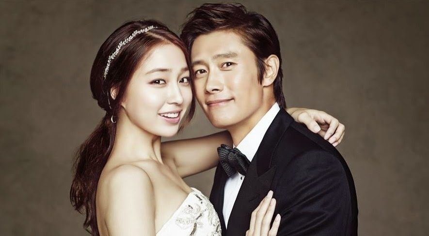 918 lee byung hun lee min jung