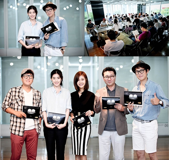 920 dr frost script reading 2