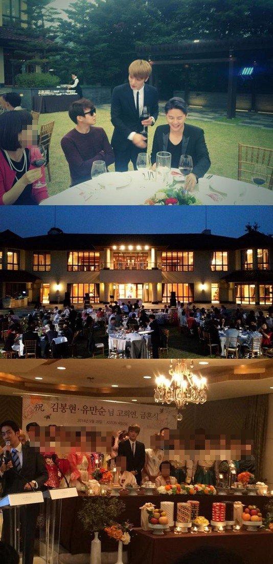929 jyj jaejoong's parents' birthday