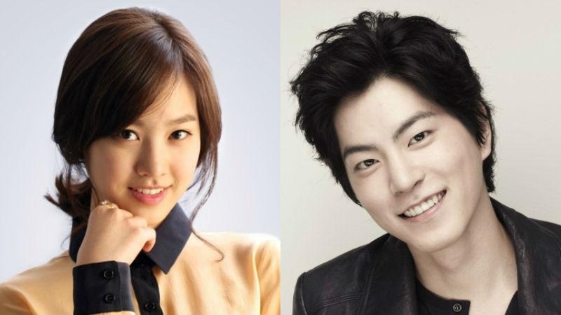 Hong Jong Hyun, Jin Se Yeon