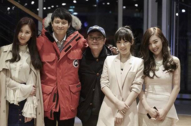 TaeTiSeo, Kang Dong Won