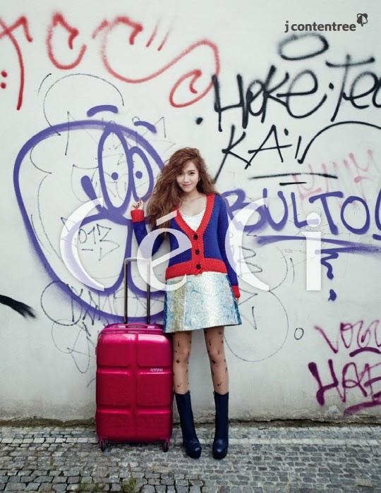 Jessica for Ceci 4
