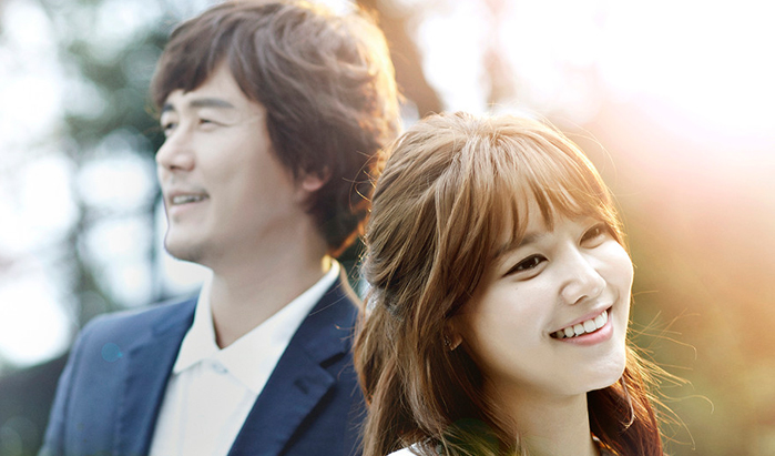 Kam Woo Sung and Soo Young featured