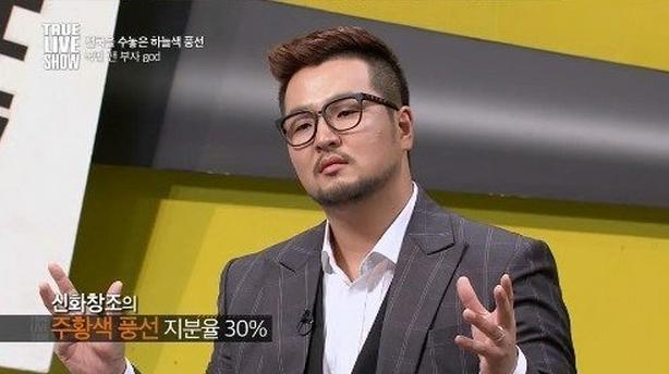 Kim Tae Woo shinhwa