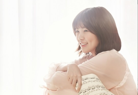 "Shim Eun Kyung Talks About Feelings of Failure on ""Tomorrow Cantabile"""