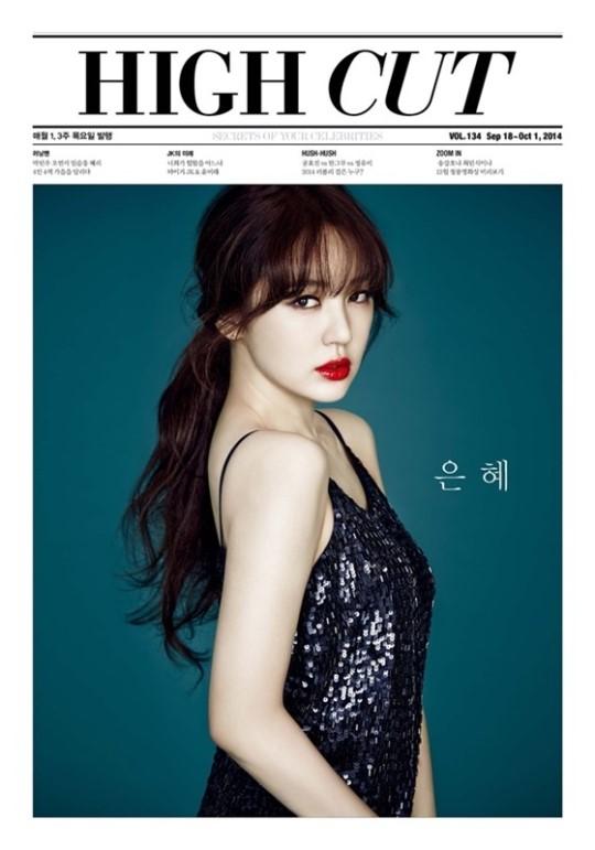 Yoon Eun Hye1