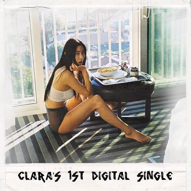 clara single