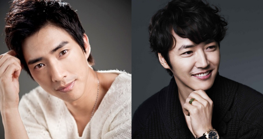 go se won yoon sang hyun
