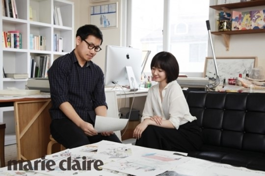 im soo jung marie claire 3