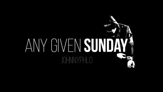 johnnyphlo_sunday
