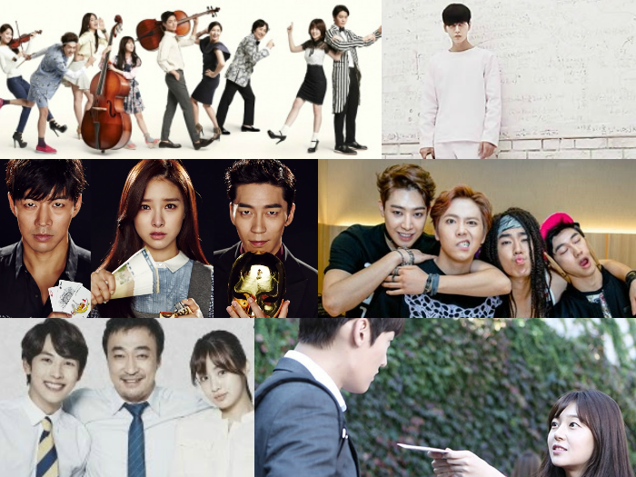 one to watch out for  soompi october kdramas