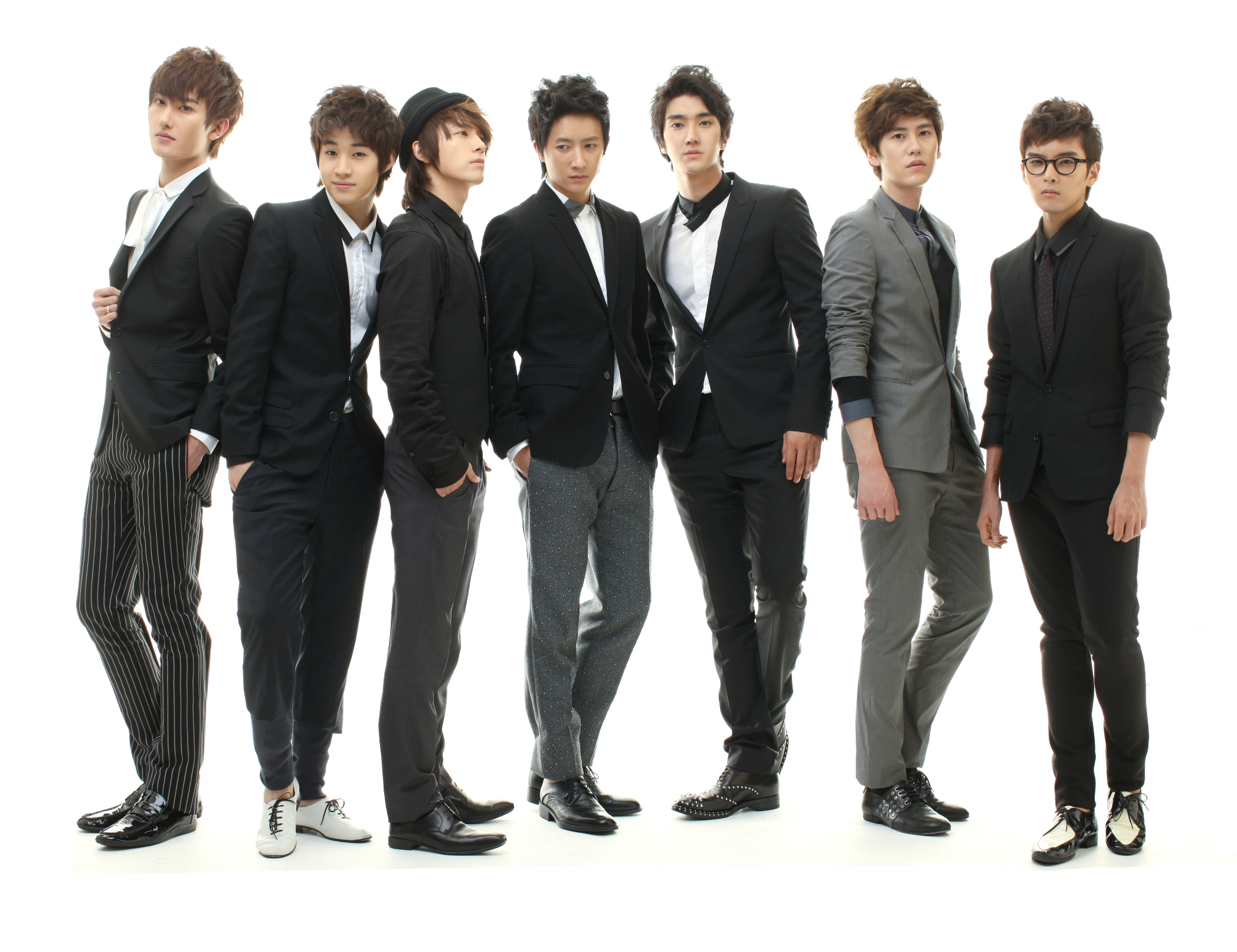 Super Junior M, one of the group's many subunits