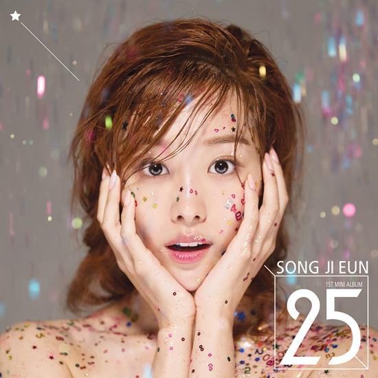 secrets song ji eun release solo mini album month soompi