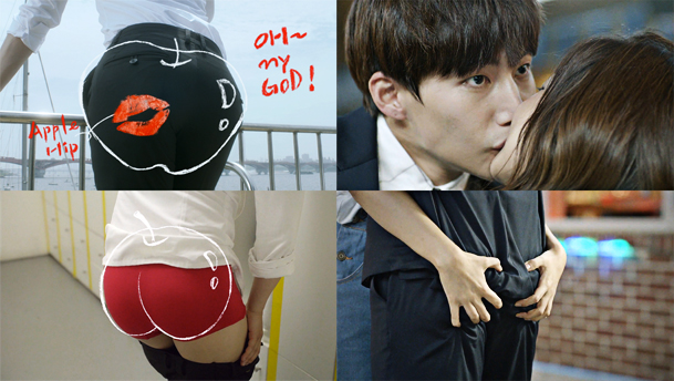 Top Ten K-Drama Moments of the Week