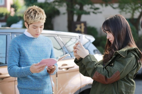 1013 krystal and l my lovely girl