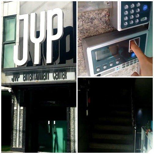 1013 san e instagram jyp building
