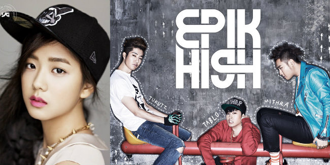 Member of YG's New Girl Group Will Be the Lead for Epik High's New Music Video