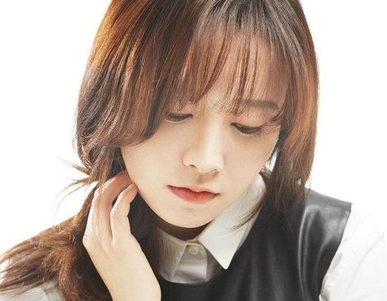 goo hye sun big issue