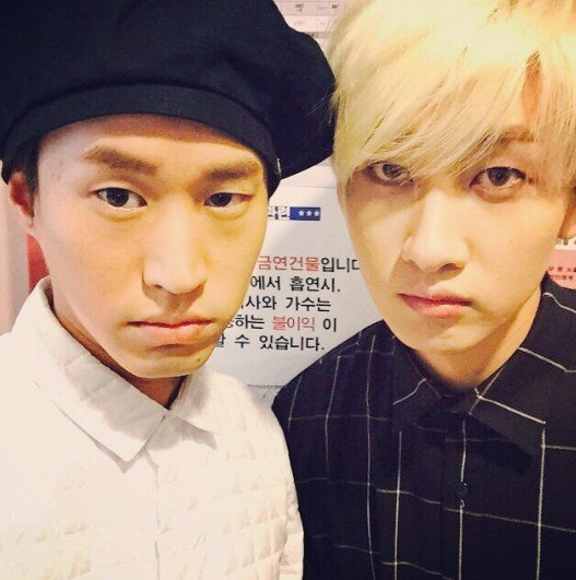 Eunhyuk, Tablo