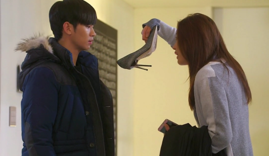 Do Min Joon Busted