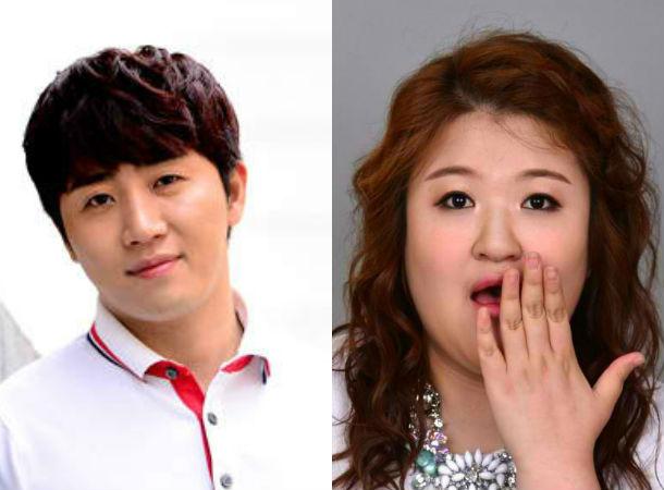 Hong Jin Ho, Lee Gook Joo