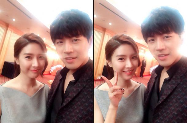 Kim So Eun, Lee Sang Yoon