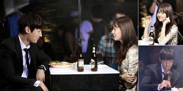 Who is Choi Jin Hyuk s girlfriend Lovelife about Choi JIn Hyuk