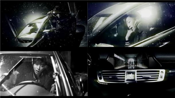 beast drive teaser