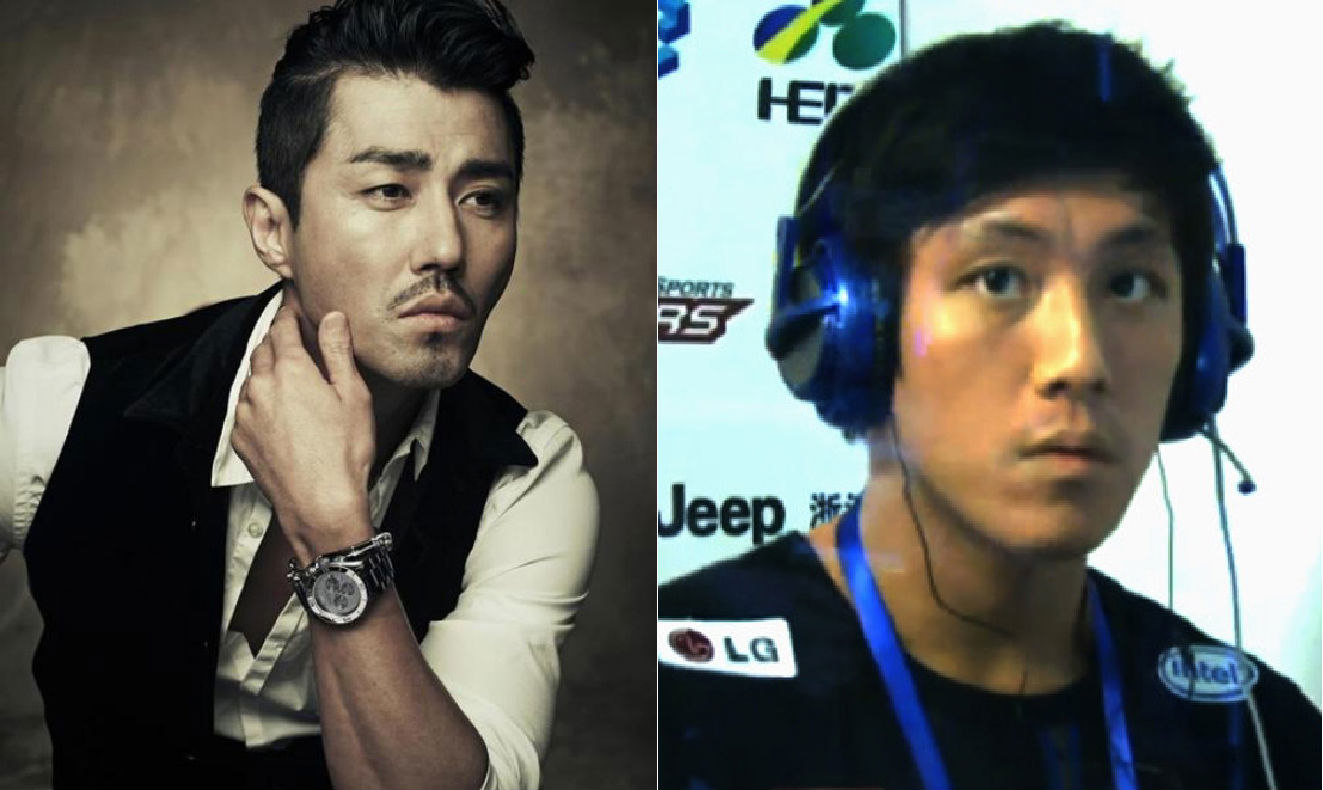 Son Seung Won: Cha Seung Won Sued By Man Claiming To Be Cha No Ah's